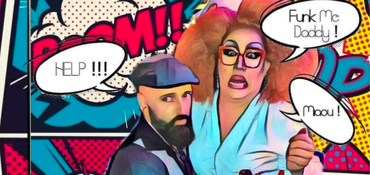 Regardez le clip de Funky Orgasm de Safir