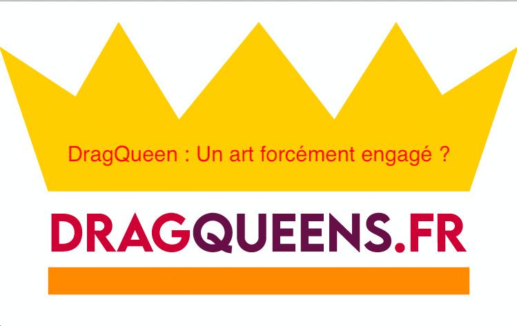 DragQueen un art forcement engagé ?