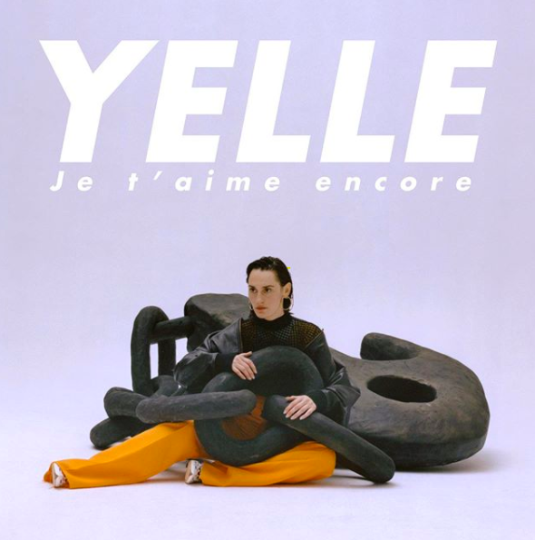 yelle interview dragqueens.fr