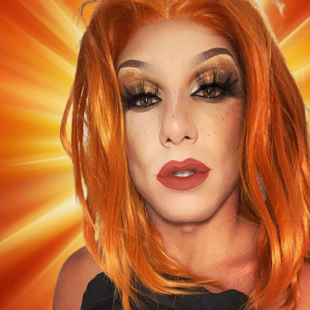 Illustration phill leblanc interview www.dragqueens.fr