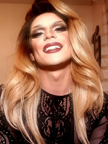 Baby Dy interview dragqueens.fr