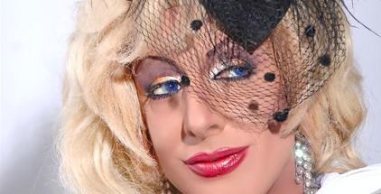 La Queen Parisienne : Lady Maxx