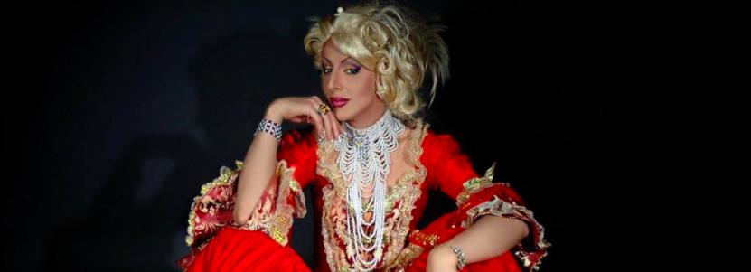 Lady Maxx chez La Daronne