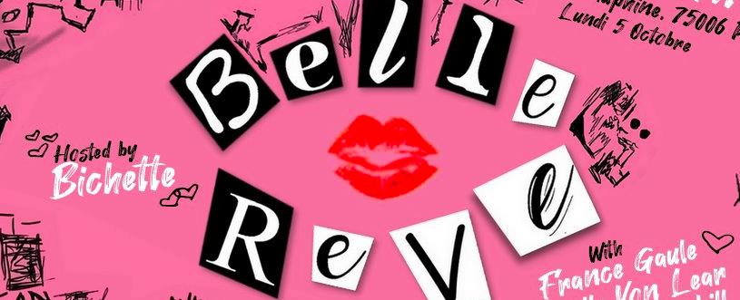 La Belle Rêve Drag Show