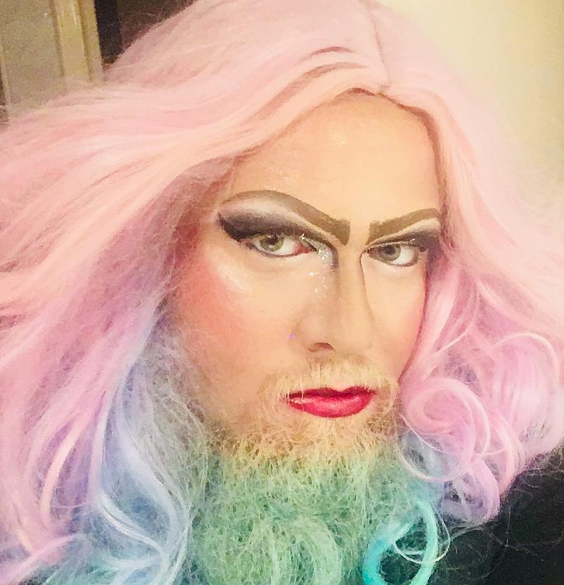 Maggie Tonitruance interview dragqueens.fr