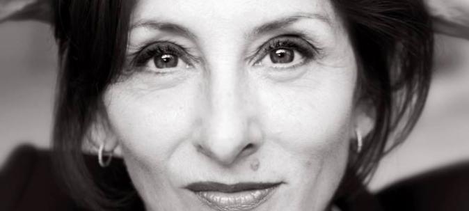L'artiste invité : Marie-Hélène Lentini