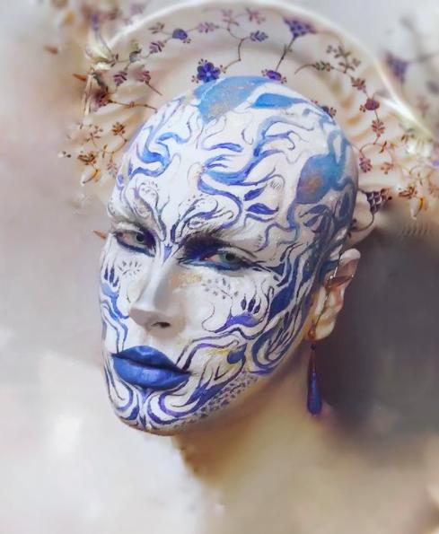 Lady Gem interview dragqueens.fr