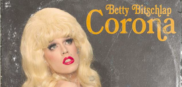 Betty Bitschlap chante Corona