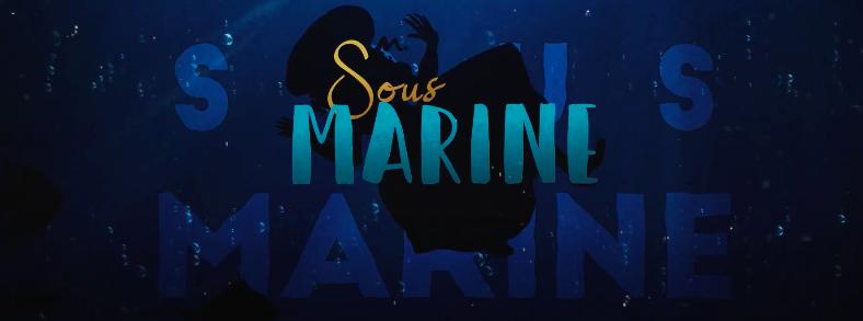 Ecoutez Sous Marine de Myëve Marchen