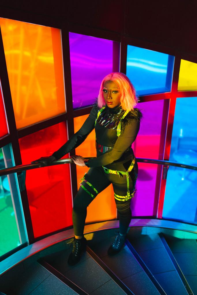 Gazelle von lear interview dragqueens.fr