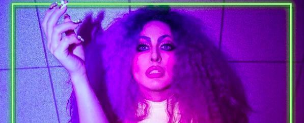 Ecoutez Perdida de Kmila Manson