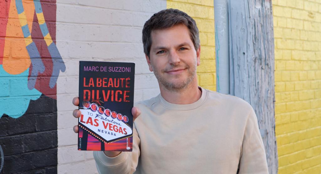 Marc de Suzzoni interview dragqueens.fr