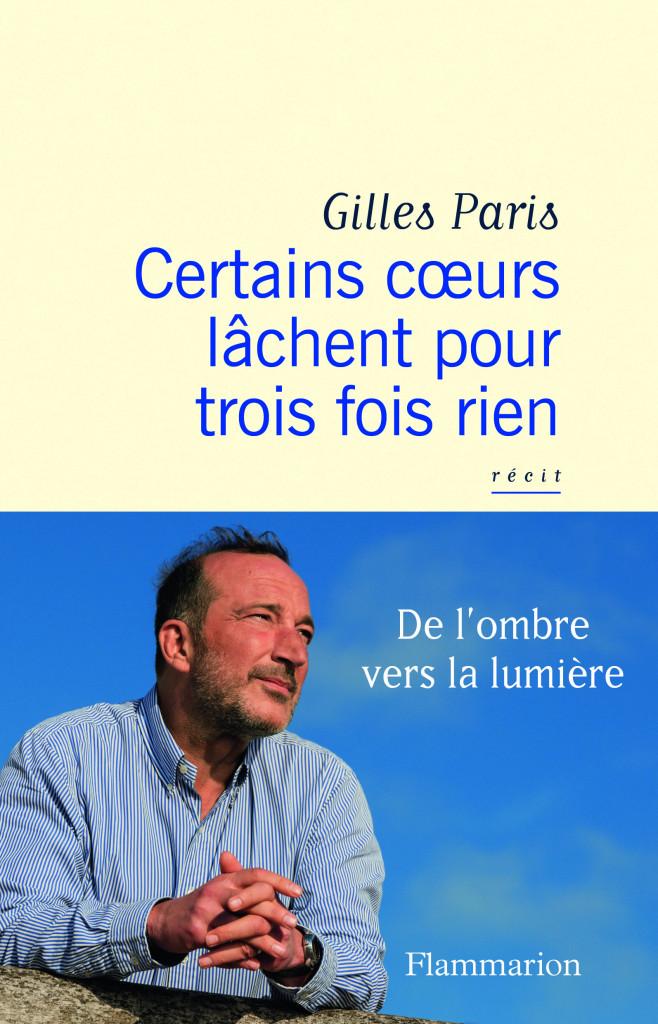 Gilles PAris interview draguqqnes.fr