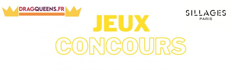 Jeux Concours : Un parfum Sillages Paris à gagner