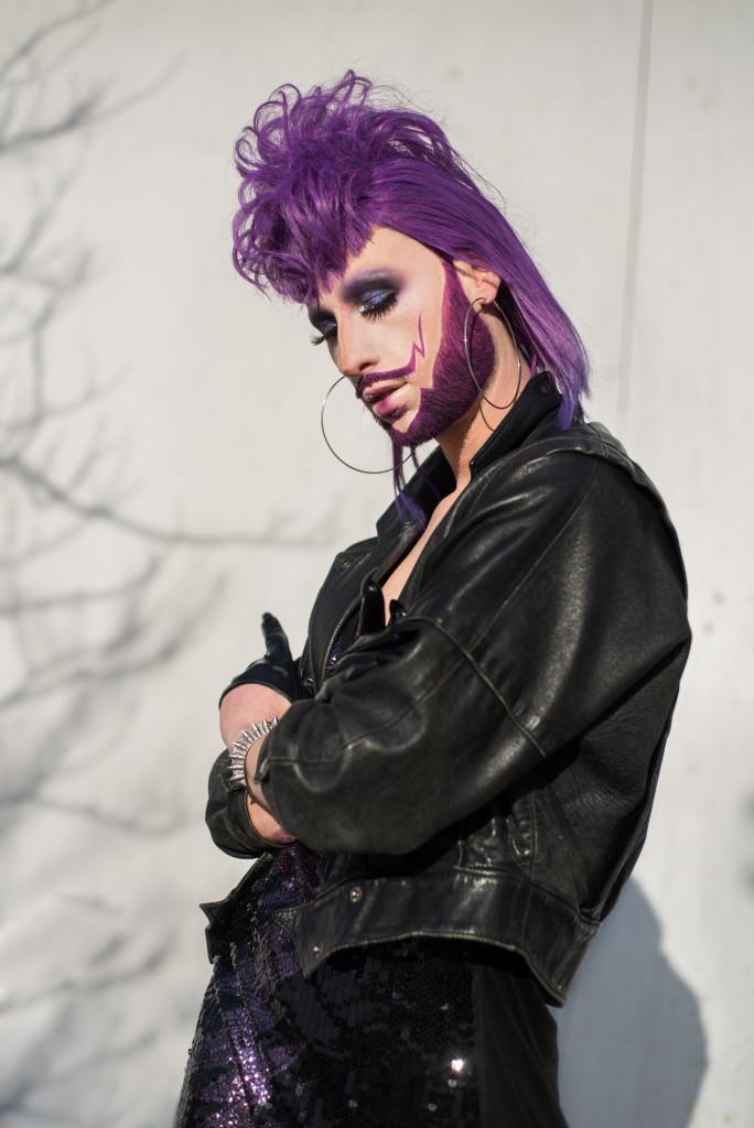 Eden Darling interview dragqueens.Fr